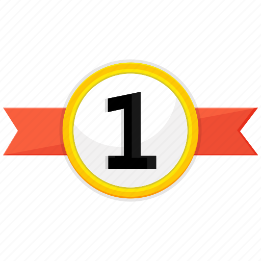 ecommers, medal, recomend, set icon