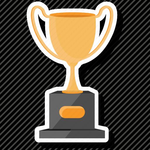 cup, trophy, win, winner, winning icon