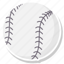baseball, baseball sport, bat, batter, sport icon