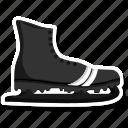 figure skating, game, ice, skate, sport, winter