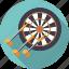 arrows, darts, pub sports, sportix, sports, target icon