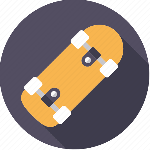 boarding, fun sports, skateboard, skating, sportix, sports icon