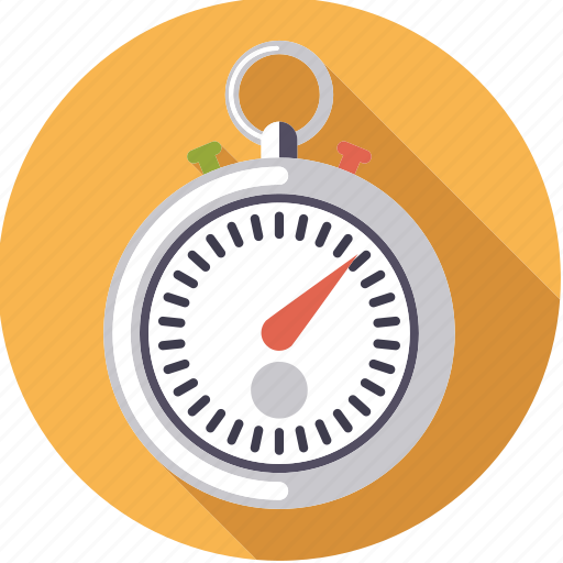 equipment, sportix, sports, stopwatch, time, timer, watch icon