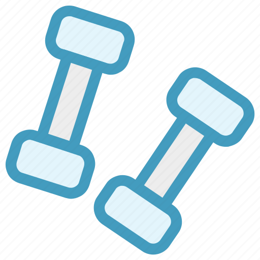 barbell, dumbbell, fitness, gym, physical weight, sports, weights icon