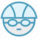 glasses, goggles, sport, swim, swimming cap, swimming glasses, swimming player icon
