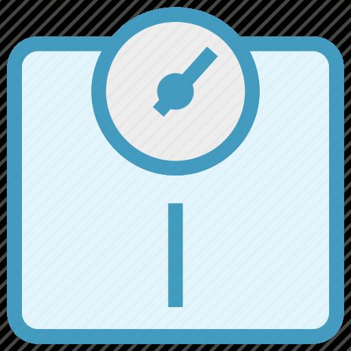 Diet, fitness, gym, health, loss, machine, weight icon - Download on Iconfinder