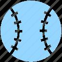 ball, exercise, game, racket, sports, tennis, tennis ball icon