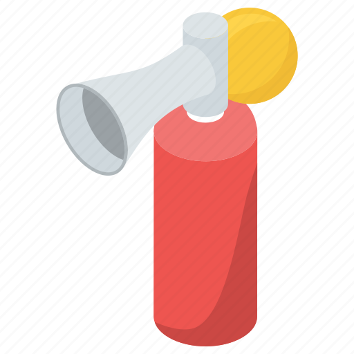 Blare, blower, empire whistle, sports whistle, whistle icon - Download on Iconfinder