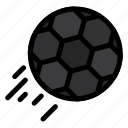 ball, football, kick, soccer, sport