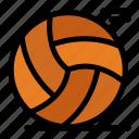 ball, basketball, play, sport icon