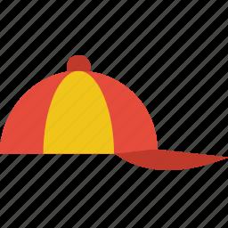 ballcap, game, play, sport icon