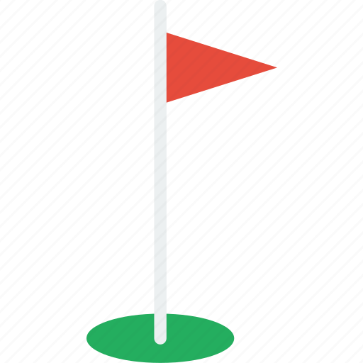 game, golf, hole, play, sport icon