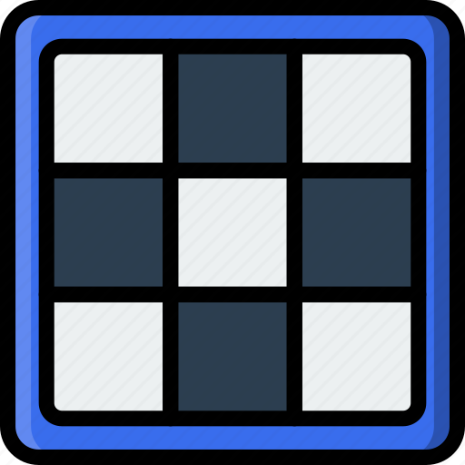 board, chess, game, play, sport icon
