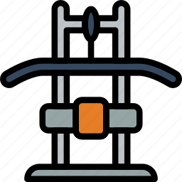 equipment, game, gym, play, sport icon