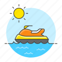 jet, kawasaki, ocean, pwc, runabout, sea, sji, ski, sports, water, watercraft