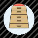 1, apparatus, box, equipment, gymnastics, sports, vault, vaulting icon