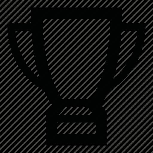 award, champion, cup, sport, trophy, winner, winner cup icon