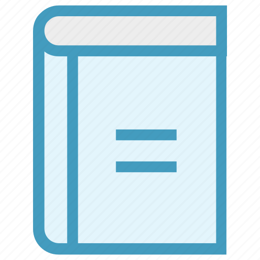 Book, bookmark, education, knowledge, library, sports book icon - Download on Iconfinder
