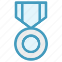 award, badge, health, medal, position, reward, sports