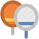 game, sports, tennis bat, tennis equipment, tennis racket icon