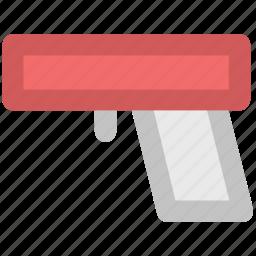 firearm, gun, handgun, pistol, revolver, revolver gun, shoot weapon, weapon piece icon