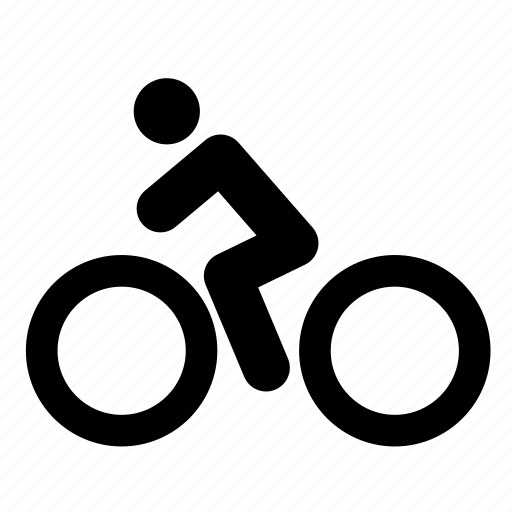 construction, cycling, equipment, games, play, ride, sports icon