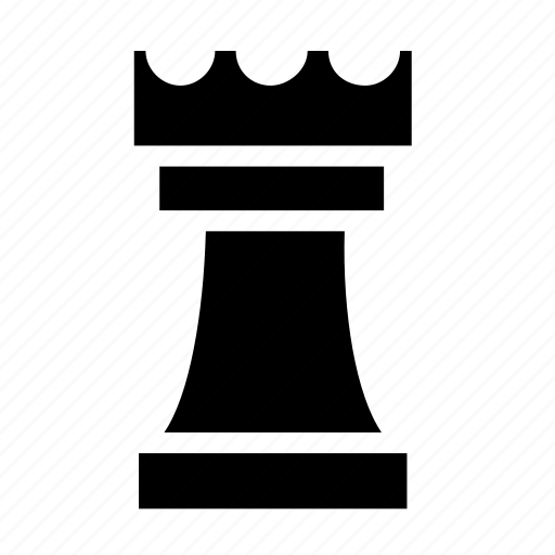 Chess, chess piece, strategy, game, gaming, play icon - Download on Iconfinder