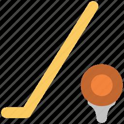 ball, club, golf, golf club icon