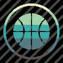 ball, basketball, soccer, sport icon