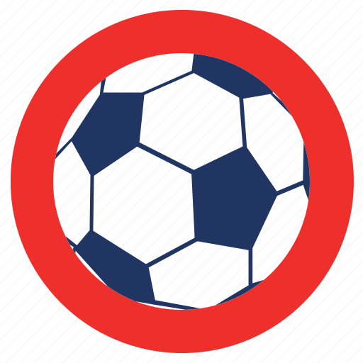 football, games, play, soccer, sports icon