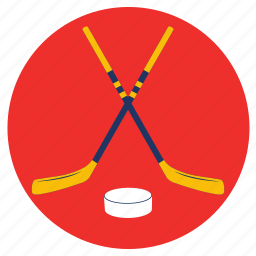 games, hockey, ice, play, sports icon