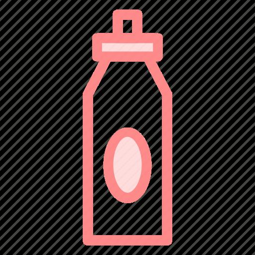 bottle, drinkbottle, sportsbottle, sportsdrink icon