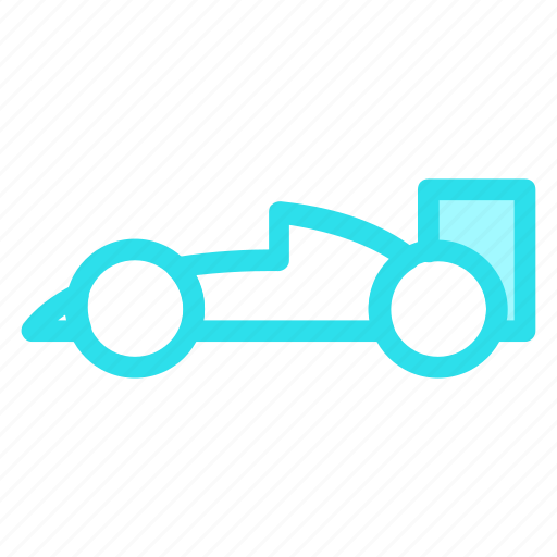 racingcar, sport, sportscar, supercar icon