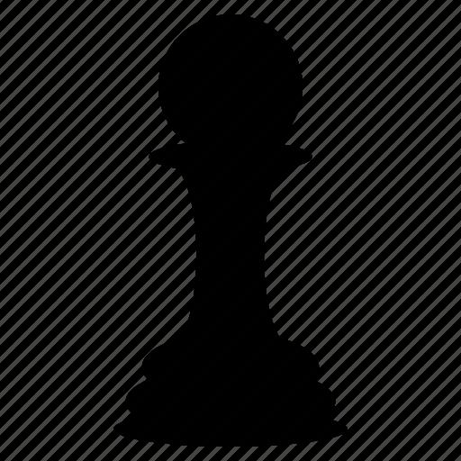 chess, game, pawn, sport icon