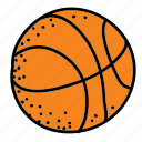 activity, basketball, championship, hobby, sport, sports, tournament icon