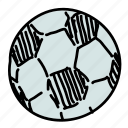 activity, football, hobby, soccerball, sport, sports icon