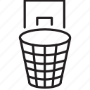 ball, basket, championship, game, sport, teams icon