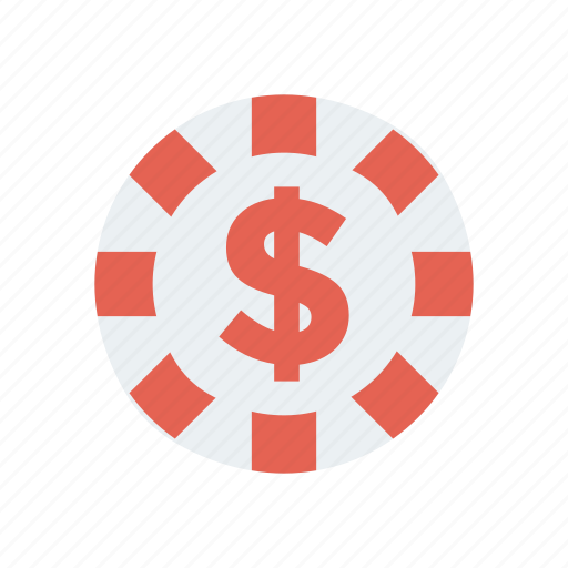 coin, dollar, income, money icon