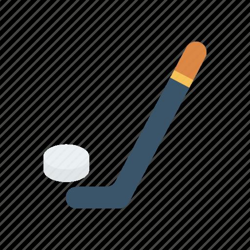 game, hockey, play, sport icon