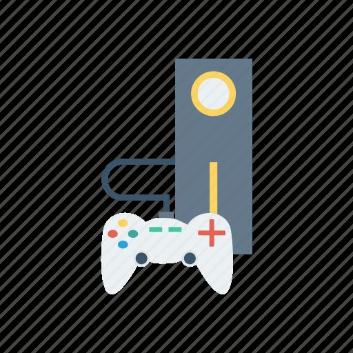 device, gamecontrol, joypad, joystick icon