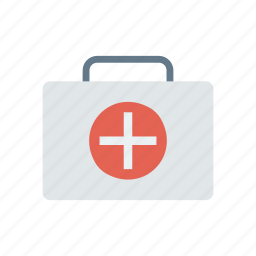 bag, briefcase, medicalkit, portfolio icon