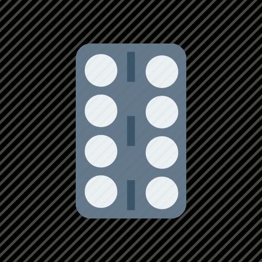 drugs, medicine, pill, tablets icon