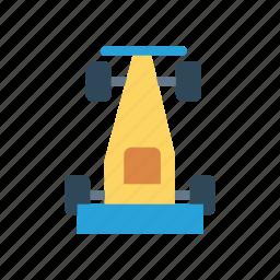 car, racing, sportscar, vehicle icon