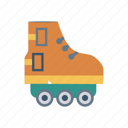 game, run, scatting, shoes icon