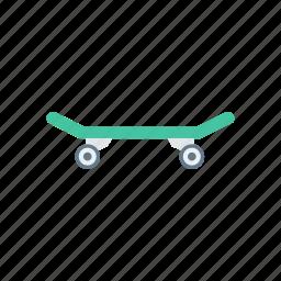 board, game, scatting, skate icon