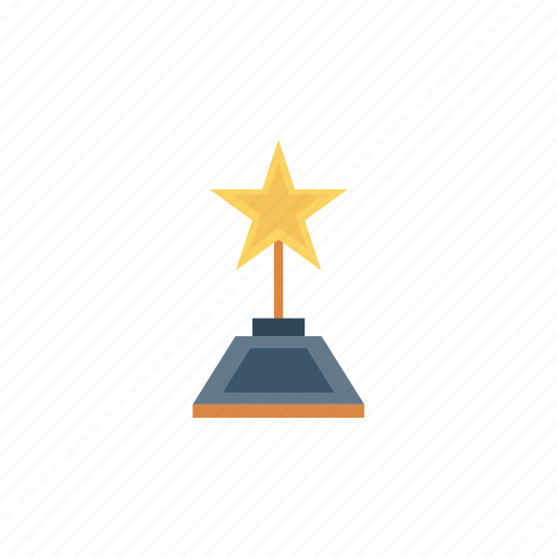 award, medal, prize, trophy icon