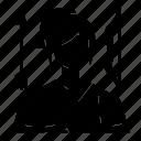 archery, arrows, avatar, bow, sports icon
