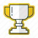 award, cup, sport, trophy, victory, winner icon