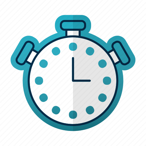 alarm, clock, equipment, timer, watch icon