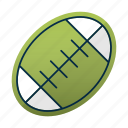 america, american, ball, football, game, play, soccer icon